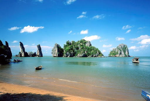 Ha Tien to Can Tho by Private car